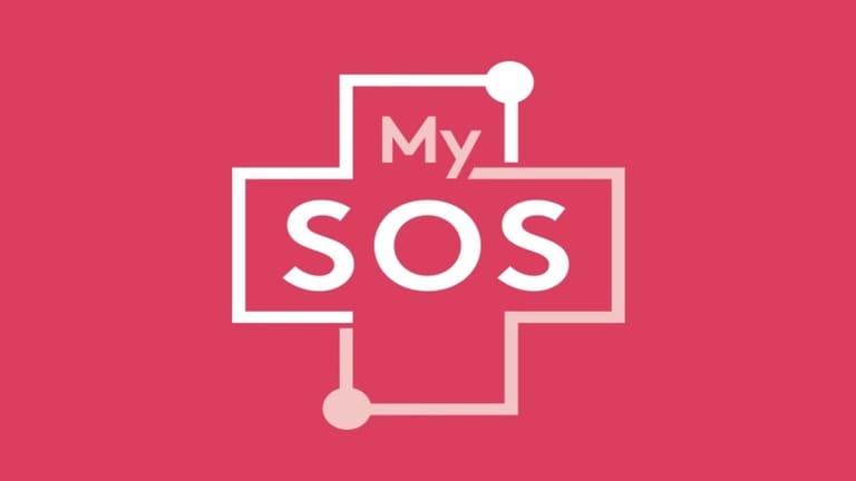 MySOSイメージ